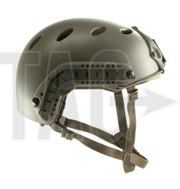FMA FMA Helmet PJ Foliage green M/L of L/XL
