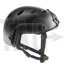 FMA FMA Helmet PJ Black M/L of L/XL