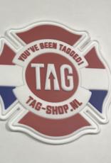 Copy of TAG-Shop Patch kleur 2018