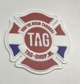 TAG-Shop Patch PVC kleur 2020