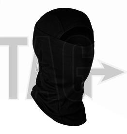 Invader Gear MPS Balaclava Black