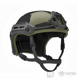 PTS MTEK - FLUX Helmet OD Green
