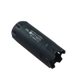 ACETECH Blaster (schwarz) 14mm CCW und Adapter auf 11mmCW