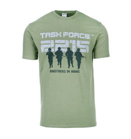 TF2215 t-shirt Brothers in Arms
