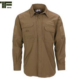 TF2215 Bravo One shirt Coyote