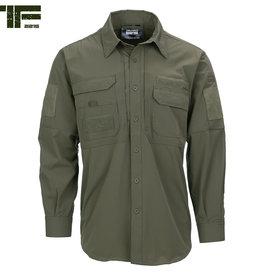 TF2215 Bravo One shirt Ranger Green
