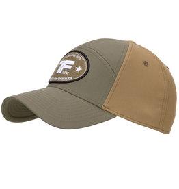 TF2215 Baseball cap flex two-tone Ranger Green