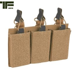 TF2215 Triple M4 pouch Coyote