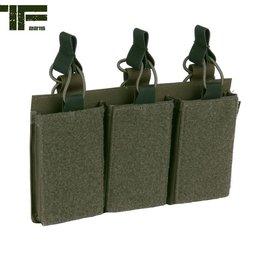 TF2215 TF-2215 Triple M4 pouch Ranger Green