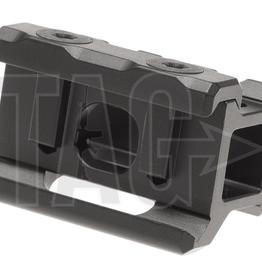 Leapers Universal Super Slim Riser Mount 3 Slot 0.83'