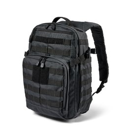5.11 Tactical 5.11 Tactical RUSH12 Rugzak (24L) Tactical Airsoft Gear Double Tap