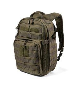 5.11 Tactical RUSH12 2.0 Rucksack (24L) Ranger Green