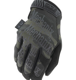 Mechanix Wear The Original Gloves MultiCam Black