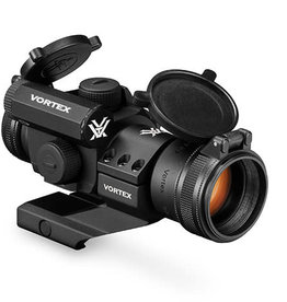 Vortex StrikeFire II Red Dot LED UpgradeRed and Green Dot