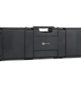 Negrini Wapenkoffer hard case Black 117,5 x 29 x 12cm