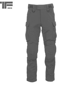 TF2215 TF-2215 Echo Three pants Black