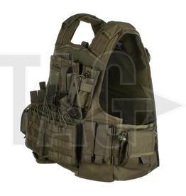 Invader Gear Shadow Stratic SHS2 Assault Plate Carrier Ranger Green SHS-080