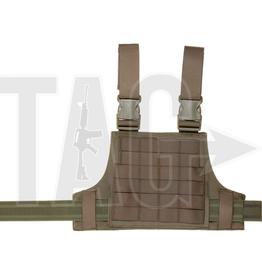 Invader Gear Mk.II Molle Leg Platform  RANGER GREEN