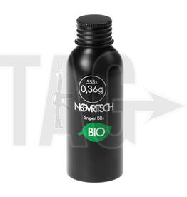 Novritsch 0.36g Sniper BioBBs 555rds  Novritsch