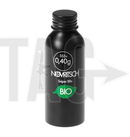 Novritsch 0.40g Sniper BioBBs 555rds
