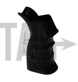 MP G16 Slim Pistolengriff Schwarz