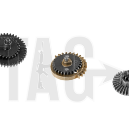 BD Custom 13:1 Enhanced Integrated Axis Gear Set