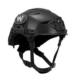 Team Wendy EXFIL® LTP Helmet, Black M/L of L/XL