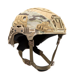 Team Wendy Helmet Cover Multicam for EXFIL® LTP (Fits Both Sizes) with Rail 3.0