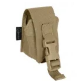 strataim Pouch Coyote Brown