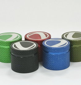 Dye Dye LT Tank Thread Protector red