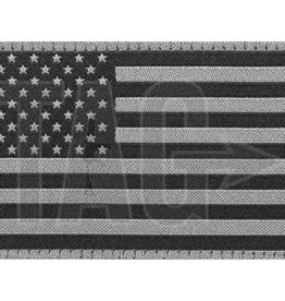 Claw Gear Clawgear  USA Flag Patch