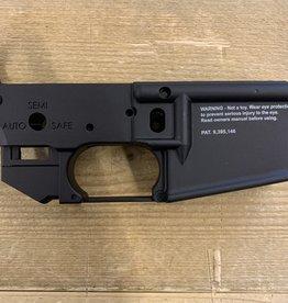 Tippmann m4 Airsoft Gun Lower Receiver EMPTY