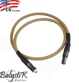 Balystik Copy of Balystik airline HPA 8mm  Gold Brained  - US VERSION