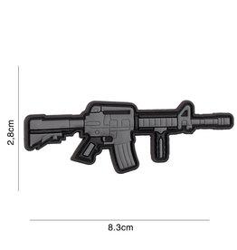 101 inc Patch 3D PVC M4/AR-15 #5097