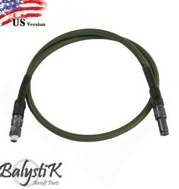 Balystik Copy of airline HPA 8mm  Black Brained  - US VERSION