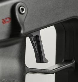 Airtech Studios Krytac Kriss Vector - Speed Flat Trigger Blade (BLACK)