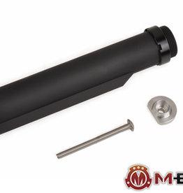 Metal 6 Positie Metalen Stock Tube Voor M4/M16