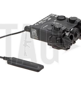 WADSN DBAL-A2 Illuminator ohne Laser WADSN Schwarz