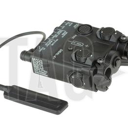 WADSN WADSN DBAL-A2 Illuminator / Laser Module Red Black