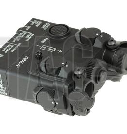 WADSN DBAL-A2 Dummy Plastic Model Black