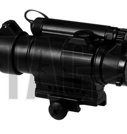aim-O M4 1x33 Aimpoint replica.