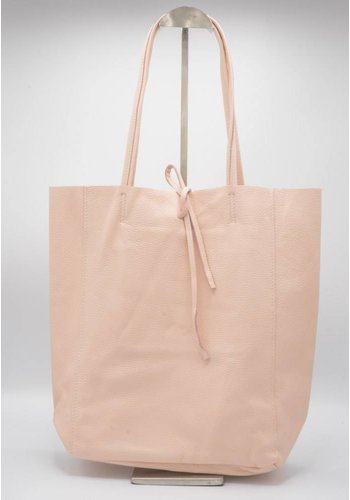 Park - Leather Shopper