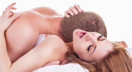 Seks tijdens de menstruatie