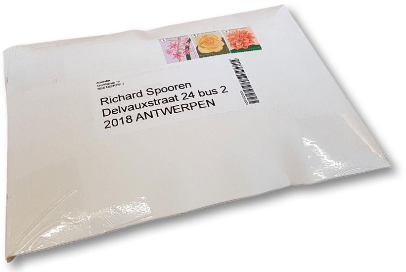 Anoniem condooms bestellen