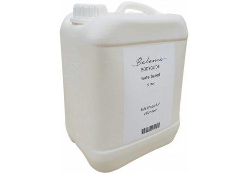 Balance Body Glide Aqua - 5 liter
