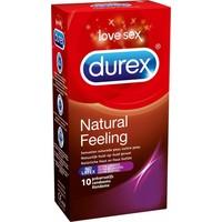 Natural Feeling latex vrije condooms
