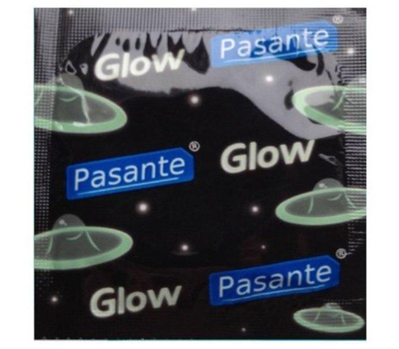 Glow in the Dark lichtgevende condooms