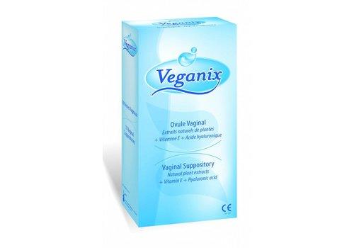 Veganix vaginale zetpillen
