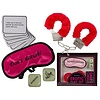 Erotic Play Set - erotische speelset