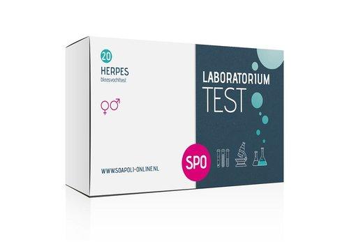 SOApoli Herpes test